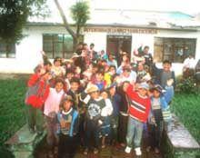 UNICEF Bolivia - Prensa - Defensorías Municipales de la Niñez y la…