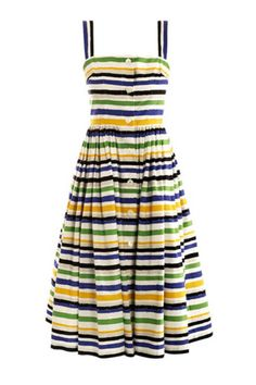 The perfect summer sundress--click to see 17 more!