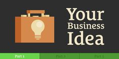 How to Make Your First $1,000 (Part 1 of 3): Finding Your Business Idea http://LamboGoal.com/58