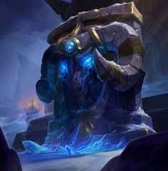 shield of braum