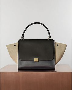 CÉLINE Trapeze.  So very beautiful but  shamefully  too expensive .... for anyone.