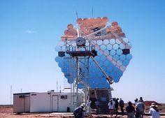 gamma ray telescope - Google Search