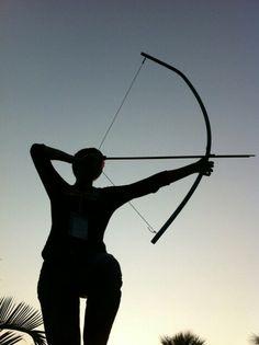 Pvc Bojjhanga archery thailand zen archery  http://www.facebook.com/pochongarcheryclub