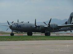 Photo of Boeing B-29 Superfortress ✈ FlightAware