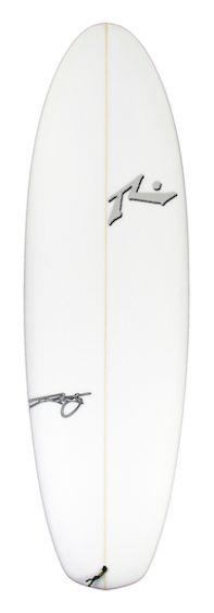 El modelo Happy Shovel es una de las nuevas incorporaciones al quiver de Rusty.Es la tabla perfecta para liderar la sesión en el line up. Diseñada pensando en días de olas pequeñas por la rodilla hasta el tamaño de olas que te den por el hombro aunque sus límites están por determinar. Se caracteriza por una gran superfice y volumen que te permite pillar olas con gran facilidad. Combina un doble-barrel cóncavo con rails de shortboard que te permitirán trazar nuevas líneas en las olas y pasar…