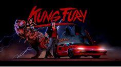 Ya puedes ver Kung Fury, un gran homenaje a los filmes de acción de los 80