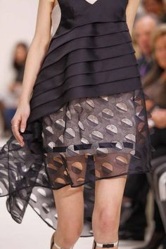 Christian Dior | Spring 2014 Couture Collection.