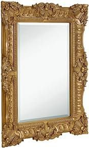Ornate Mirror Google Search In 2020 With Images Bathroom Mirror Frame Bathroom Mirrors Diy Mirror Frames