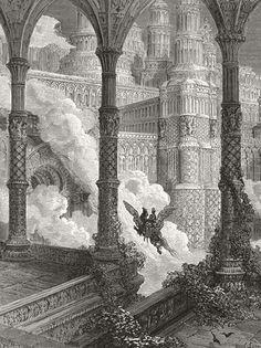 BnF - Gustave Doré