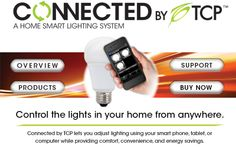 Remotely control lighting, dimming, scheduling and other smart lighting features from anywhere in the world from your smartphone!  I have these and they are awesome at a very reasonable price. PRO TIP: Check out Home Depot for the best deals!