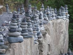 ~ Stacks & Stacks of Rock Stacks ~