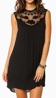 Nichelle Dress
