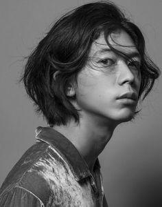 髙橋義明 Asian Boys, Mixtape, Eyewear, Actors, Eyes, Portrait, Celebrities, Model, Hairstyle Ideas