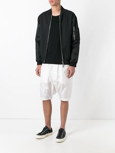 WHAT SHOES!!    rick owens adidas tech runner sizing, Rick Owens drop-crotch shorts 11 MILK Men Clothing,rick owens drkshdw detroit jeans, adidas x rick owens springblade high utterly stylish