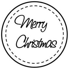 .Napisy Boże Narodzenie. Kartki DIY