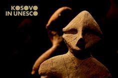 Kosovo in Unesco