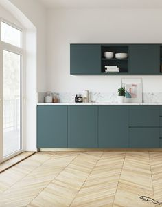 Find beautiful kitchen design ideas and inspiration for decorating, color, theme, and materials. Küchen Design, House Design, Interior Design, Design Styles, Design Ideas, Ikea Kitchen, Kitchen Decor, Kitchen Ideas, Kitchen Cabinets