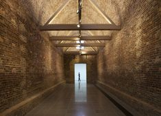 Gallery of The Serpentine Sackler Gallery / Zaha Hadid Architects - 3
