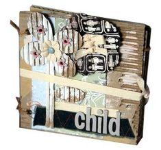 Mini-Album {CHILD}