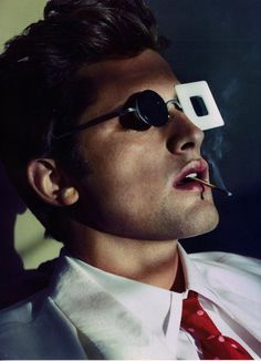 Sean OPry Modeling: His Best Editorial Photo Moments image Sean Opry GQ Germany Spring Summer 2012 Alexei Hay