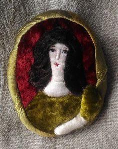 Elena Pintal. Portret Sew, Stitching, Costura, Sewing, Naaien