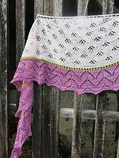 Ravelry: Premices pattern by Mamie-Thé