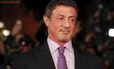 Sylvester Stallone's dog inspired him to write Rocky