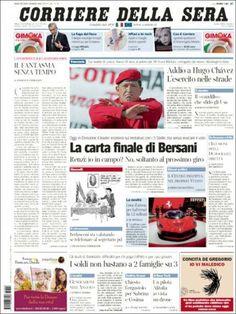 Corriere della sera - Italia