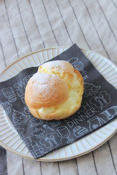 失敗しない!洋菓子店のような本格シュークリームの作り方 | レシピサイト「Nadia | ナディア」プロの料理を無料で検索