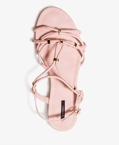 55faaa4bd08a Forever 21. Flat SandalsShoes ...