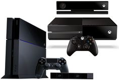 Best Selling Games Consoles
