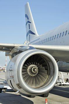 """Athens International Airport """"Eleftherios Venizelos"""" IATA: ATH – ICAO: LGAV"""
