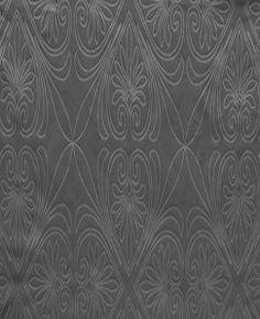 Trefle 0719-07 Lilievre Fabric