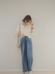 読者モデルなどとして活躍中の田中亜希子さん。とてもおしゃれでスタイルの良いコーデが人気ですが、なんと田中さんは身長145cmとかなり小柄。田中亜希子さんから学ぶ、Sサイズの1週間コーデをご紹介します。