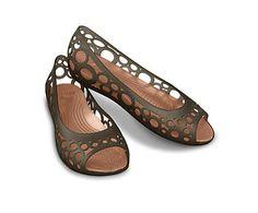 Crocs™ Adrina Flat   Womens Shoe   Crocs, Inc.