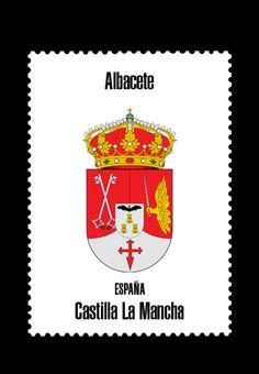 España • Castilla La Mancha • Albacete