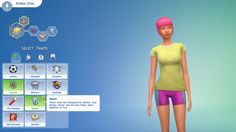 Hyper Trait by Zerbu at Mod The Sims via Sims 4 Updates