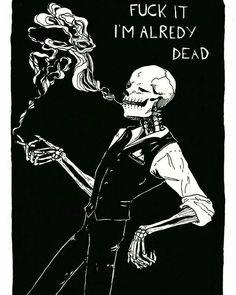All things Skulduggery Pleasant Skulduggery Pleasant, Art Et Design, Skeleton Art, Skeleton Drawings, Skull Art, Art Inspo, Aesthetic Wallpapers, Creepy, Dark Art