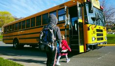 Eight-Year-Old Texas Boy Allegedly Sexually Assaulted On School Bus By Two Other Boys – But Charges Cannot Be Filed