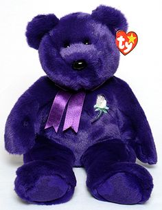 TY Beanie Bears Value | Ty Beanie Babies Price Guide
