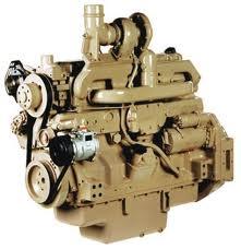 6081T diesel engine