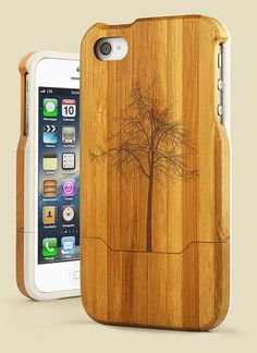 EXOvault    EXOvault will be releasing two beautiful cases similar to their EXO15 and EXO9 models, which combine elements ranging from wood to aluminum and brass. The prices of the new iPhone 5 case is yet to be determined, but you can act fast and pre-order with a deposit of $100 via EXOvault.