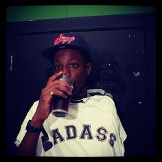 Joey Bada$$ // B-side bespoke