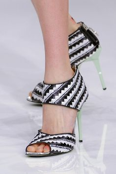 View the Just Cavalli Spring 2014 RTW collection. See photos and video of  the runway show. Evica · shoes harem 01f526a000d0