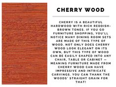 10 The Best Types Of Wood For Furniture Making Images