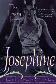 Josephine: The Hungry Heart