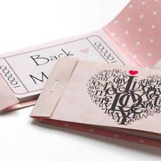 These free printable love coupons have a funky vintage feel. Choose either the p - Origami 2019 - 20 Easy To Make Christmas Ornaments, Homemade Christmas Decorations, Homemade Christmas Gifts, Homemade Gifts, Christmas Crafts, Christmas Tree, Homemade Valentines, Valentine Gifts, Christmas Card Messages