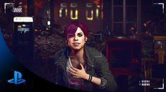 PS4: Infamous Second Son 'Fetch' Gamescom Trailer ~ PS4.sx  #infamoussecondson #fetch #gamescom trailer