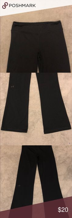 Energetic Varsity Spirit Warm-up Pant Black Brand New Without Tags Design; Nwot Novel In