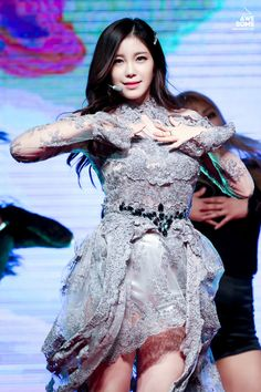 dedicated to female kpop idols. Korean Face, Korean Girl, Superstar, Hyosung Secret, Hair Secrets, Girl Korea, Star Wars, Kpop, Korean Music